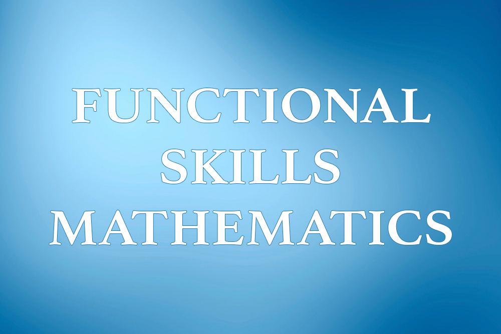 Success Tuition and Training Centre Functional Skills Maths ...