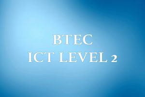 BTEC ICT Level 2 in Maidstone